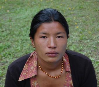 Die Hebamme Sunita T.